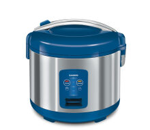 Sanken SJ 2000M Rice Cooker - Blue [1.8 L] Blue