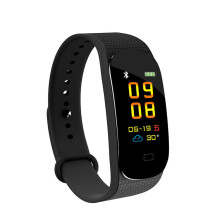 PEKY M5 Smart Watch Bluetooth 4.0 Heart Rate Blood Pressure Sport Waterproof Reminder Smart Bracelet for Android IOS