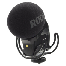 Rode Stereo VideoMic Pro Microphone