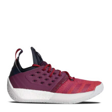 Adidas Sepatu Harden Vol.2 Men's Damped Basketball Shoes AH2124