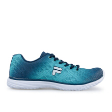 FILA Alice - Moon Blue/White/Lt Blue