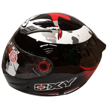 Helm OXY Mar 99 Black