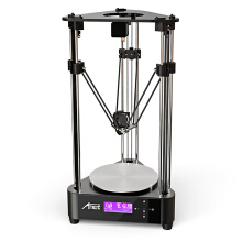 ANET A4 Fast Installation Aluminium Alloy Delta DIY 3D Printer Kit