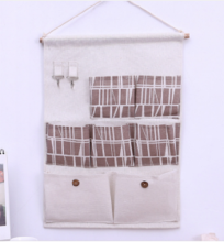 RADYSA Pouch Gantung 7 Sekat - Salur Coffee Coffee Others