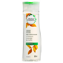 Herbal Essences Crimson Orange and Mint Shampoo 300ml
