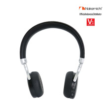 Nakamichi Elite Five Wireless Headphone Bluetooth