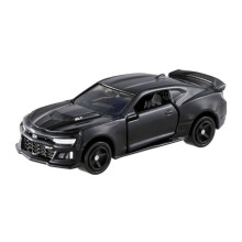 TOMICA Regular #40 Chevrolet Camaro (Black) TO-879831