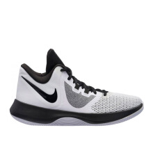 NIKE Air Precision Ii - White/Black