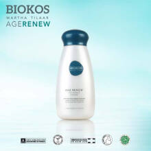 BIOKOS AGE RENEW ANTI WRINKLE CLEANSER