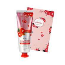 EPONA CAMELLIA JEJU BLOOMING HANDCREAM 50ML