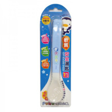 Puku Baby Training Spoon Silicone