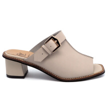 FLY SHOES  Rafaela 5682 Ivory