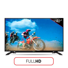 [DISC] SHARP LED TV 40 Inch FHD Digital - LC-40LE295i