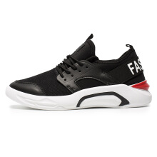Four brothers Joker breathable sneakers with men's running shoes