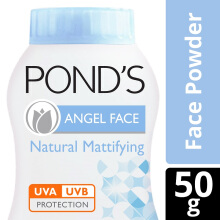 POND'S Powder Angel Face Natural Mattifying Powder 50g