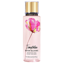 Victoria Secret Temptation Water Blooms (Body Mist) 250 ML