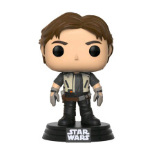 FUNKO Pop! Star Wars Han Solo W1 - Han Solo 255 IE