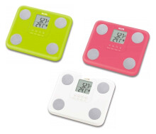 TANITA LIGHT BODY COMPOSITION MONITOR BC730- Available in 3 Colors