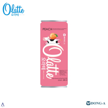 Olatte Peach 240 ml