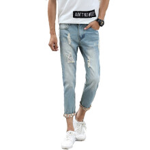 Wei's Exclusive Selection Fashion Male Trousers M-PANTS-CSZK931