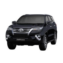 FORTUNER 2.4 VRZ AT DSL Black