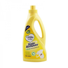 Cussons Baby Stain Remover Cairan Penghilang Noda - 400 ml