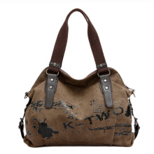 SiYing fashion trend wild color women's shoulder bag