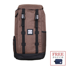 The X Woof Tpack-H 1.0 Brown Brown