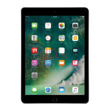 APPLE NEW iPad 9.7 inch 2017 Version WIFI 32GB - Gray
