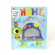 Home Sweet Home - Publisher Make Believe Ideas