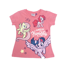 T- Shirt anak perempuan Printted Character My Little Pony  - PY101400180