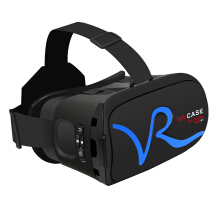 Naviforce VR glasses 3d virtual reality glasses headset adult theater 2 generation VR Case Private theater