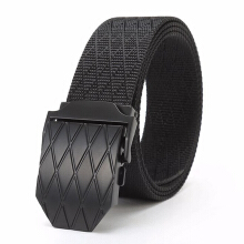 AWMEINIU Original wild outdoor canvas nylon men's belt