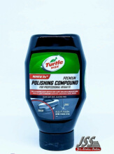 Turtle Wax Premium Polishing Compound Liquid T-417 isi 532 ml