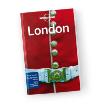 London City Guide - Lonely Planet - 9781786573520