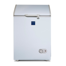 SHARP Chest Freezer 120L - FRV-127