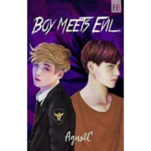 Boys Meet Evil - Agust C