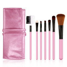 Boquanya Makeup Makeup Brush Set 7 Piece Set Blush Brush Eye Shadow Brush Suit