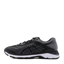 Asics Sepatu Men's Breathable Comfortable Wear Resistant Running Shoes T805N-001