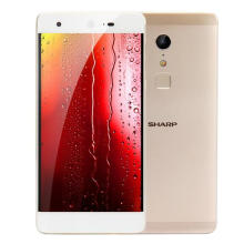 Sharp Z2 3GB+32GB Gold LTE Gold 32G