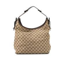 Pre-Owned Gucci GG Shoulder Bag