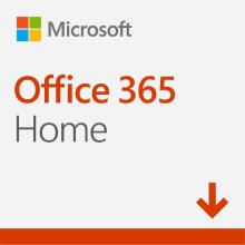 Microsoft ESD Office 365 Home