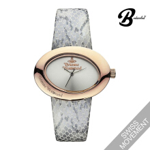 Vivienne Westwood Ellipse II Ladies Watch VV014SLGY