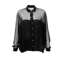 Pre-Owned Gucci Silk Blouse