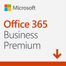 Microsoft ESD Office 365 Business Premium