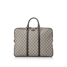 Pre-Owned Gucci GG Briefcase