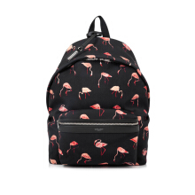 Pre-Owned Saint Laurent City Backpack