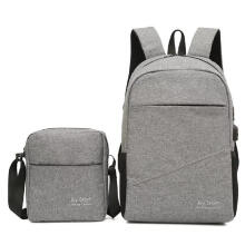 CHIKA - Tas Ransel Pria 2in1 Joy Start Limited Edition