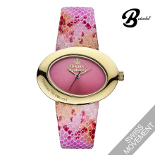 Vivienne Westwood Ellipse II Ladies Watch VV014PKPK