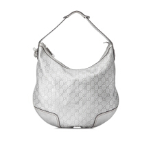 Pre-Owned Gucci Princy Hobo Bag Shoulder